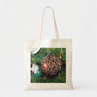 Spiced Ornament Bag