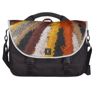 spices-73770 spices spice mix colorful curry peppe bag for laptop