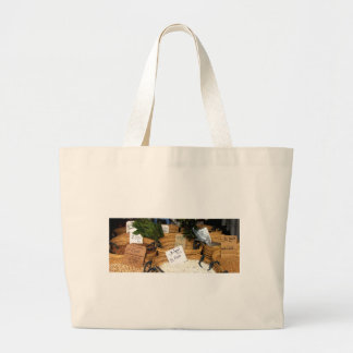 Spices Canvas Bags