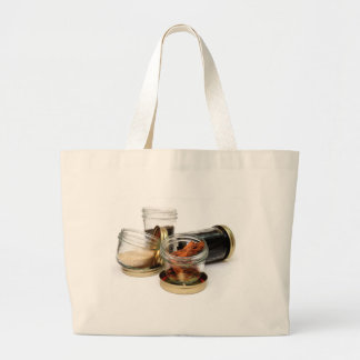 Spices Tote Bags