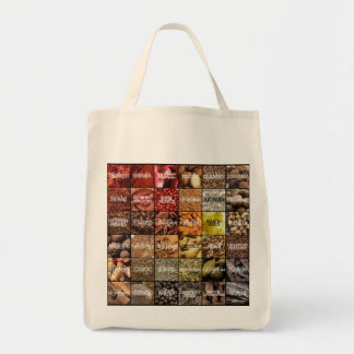 Spices Flavour Collection Bag