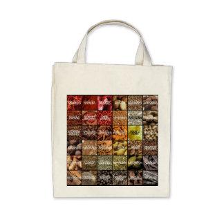 Spices Flavour Collection Bag