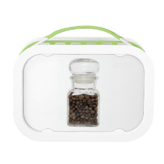 spices lunch box