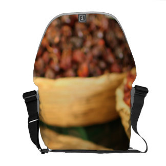 Spices Courier Bag