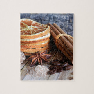 Spices of Life Jigsaw Puzzle