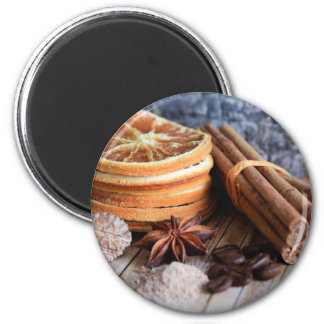 Spices of Life Magnet