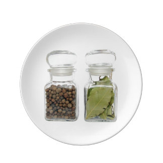 spices plate
