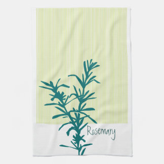 Spices Rosemary Kitchen Designs Kitchen Towel
