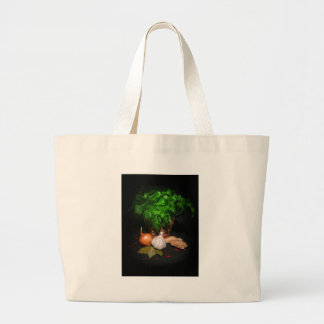 Spices Tote Bag