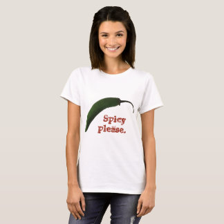 Spicy Please T-Shirt