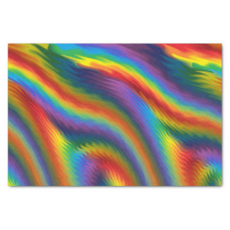 Spicy Rainbow Tissue Paper