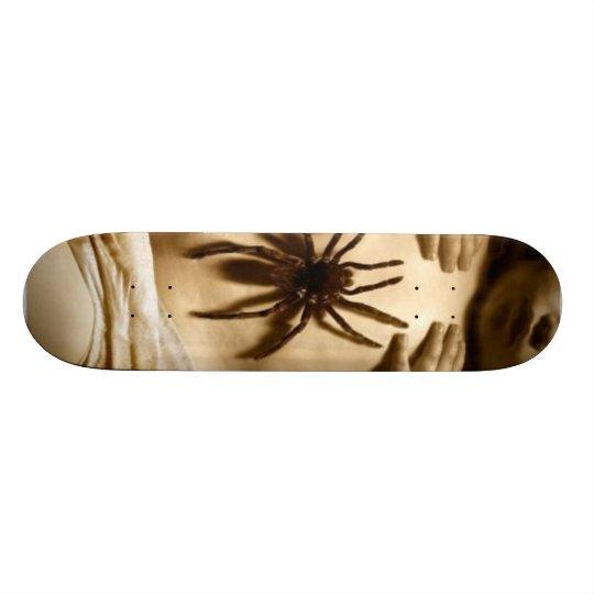 Spider Baby Custom Skate Board