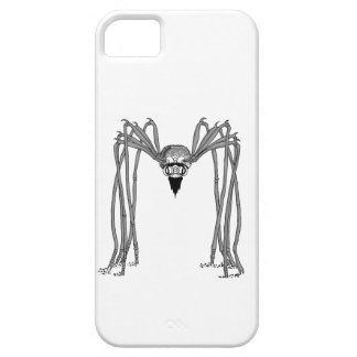 spider . black and white iPhone 5 covers