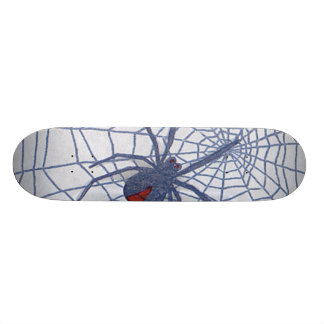 Spider board skateboard