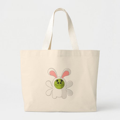 Spider Bunny Bags
