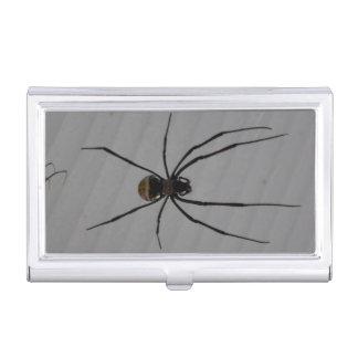 Spider Business Card Holder