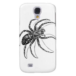 Spider Galaxy S4 Covers