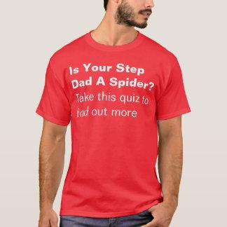 spider dad T-Shirt