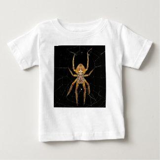 Spider design baby T-Shirt
