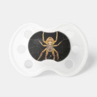Spider design pacifier