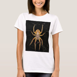 Spider design T-Shirt