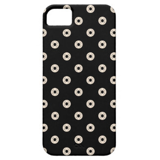 Spider Dots iPhone 5 Cover