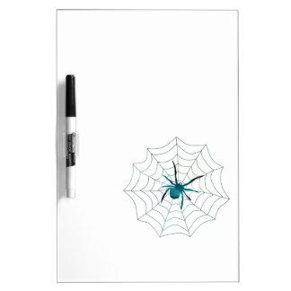 Spider Dry Erase Whiteboard