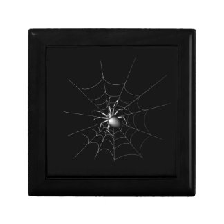 spider gift boxes