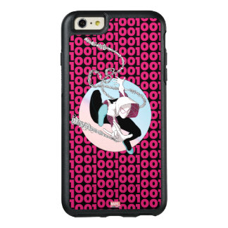 Spider-Gwen Binary Code OtterBox iPhone 6/6s Plus Case