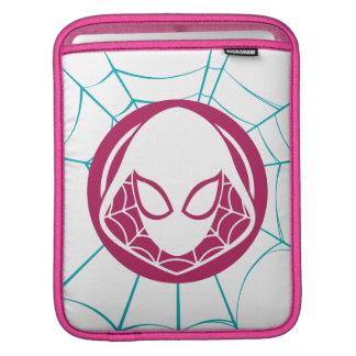 Spider-Gwen Icon iPad Sleeve