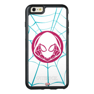 Spider-Gwen Icon OtterBox iPhone 6/6s Plus Case