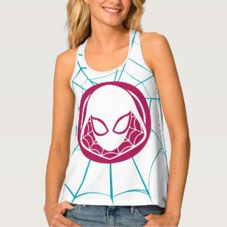 Spider-Gwen Icon Tank Top