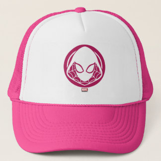 Spider-Gwen Icon Trucker Hat