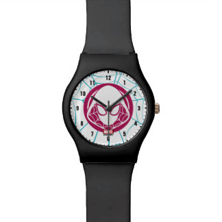 Spider-Gwen Icon Watch