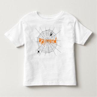 Spider Halloween Shirt