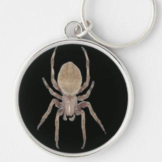 Spider keychain extra large