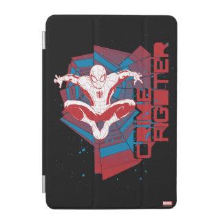 Spider-Man Crime Fighter iPad Mini Cover
