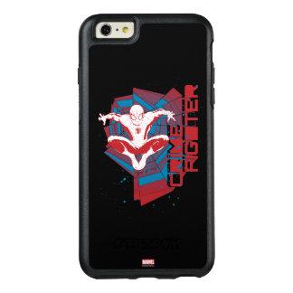 Spider-Man Crime Fighter OtterBox iPhone 6/6s Plus Case