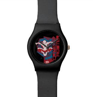 Spider-Man Crime Fighter Wrist Watches