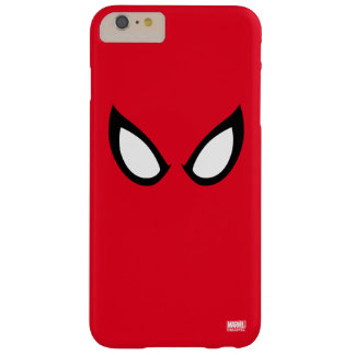 Spider-Man Eyes Barely There iPhone 6 Plus Case
