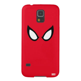 Spider-Man Eyes Cases For Galaxy S5