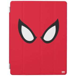 Spider-Man Eyes iPad Cover