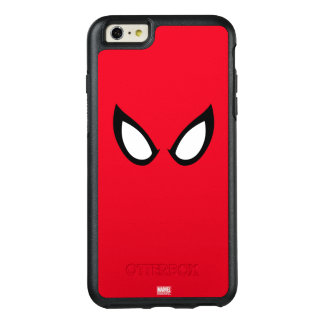 Spider-Man Eyes OtterBox iPhone 6/6s Plus Case