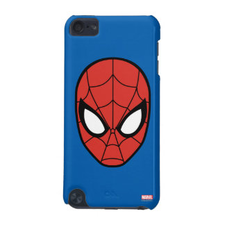 Spider-Man Head Icon iPod Touch 5G Cover