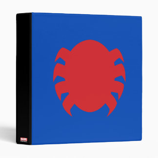 Spider-Man Icon Binder