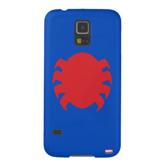 Spider-Man Icon Cases For Galaxy S5