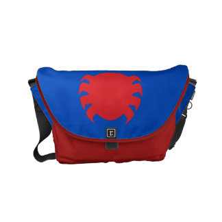 Spider-Man Icon Courier Bag