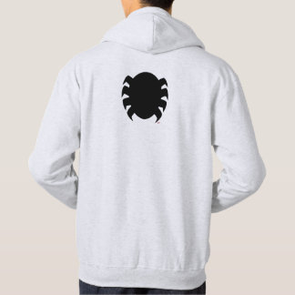 Spider-Man Icon Hoodie