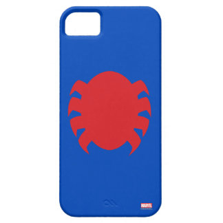 Spider-Man Icon iPhone 5 Covers