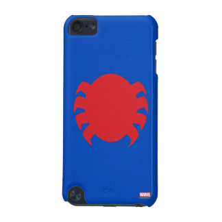 Spider-Man Icon iPod Touch (5th Generation) Covers